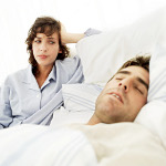 Snoring Appliances and Sleep Apnea
