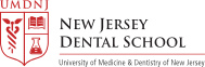 University of Medicine and Dentistry of New Jersey, UMDNJ, New Jersey Dental School